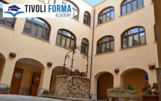 Nasce Tivoli Forma Academy