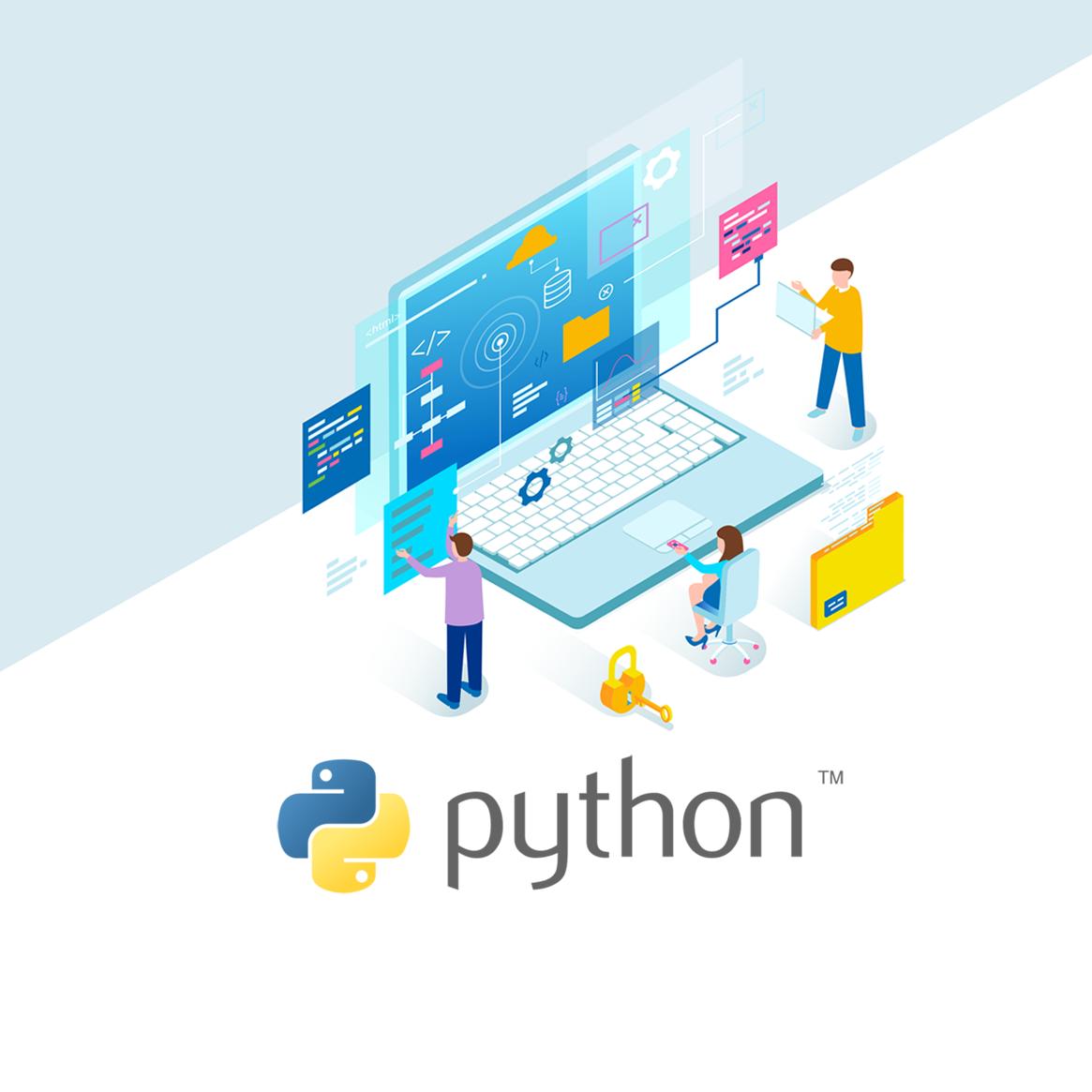 Corso in Programmazione Python Tivoli Forma Academy - base