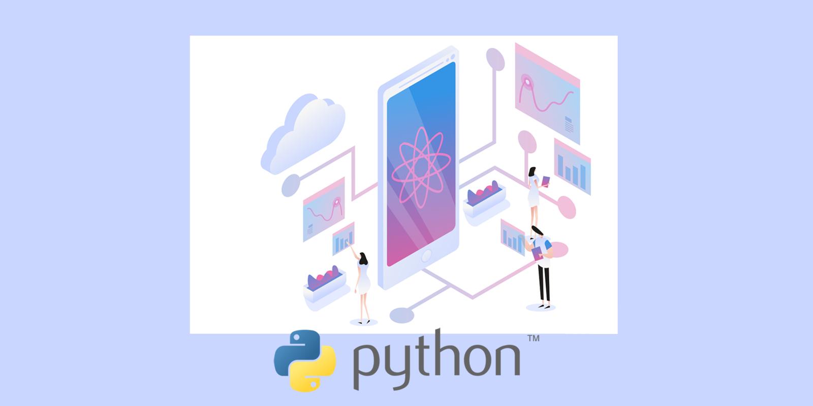 Corso in Programmazione Python Tivoli Forma Academy - data science 1600x800