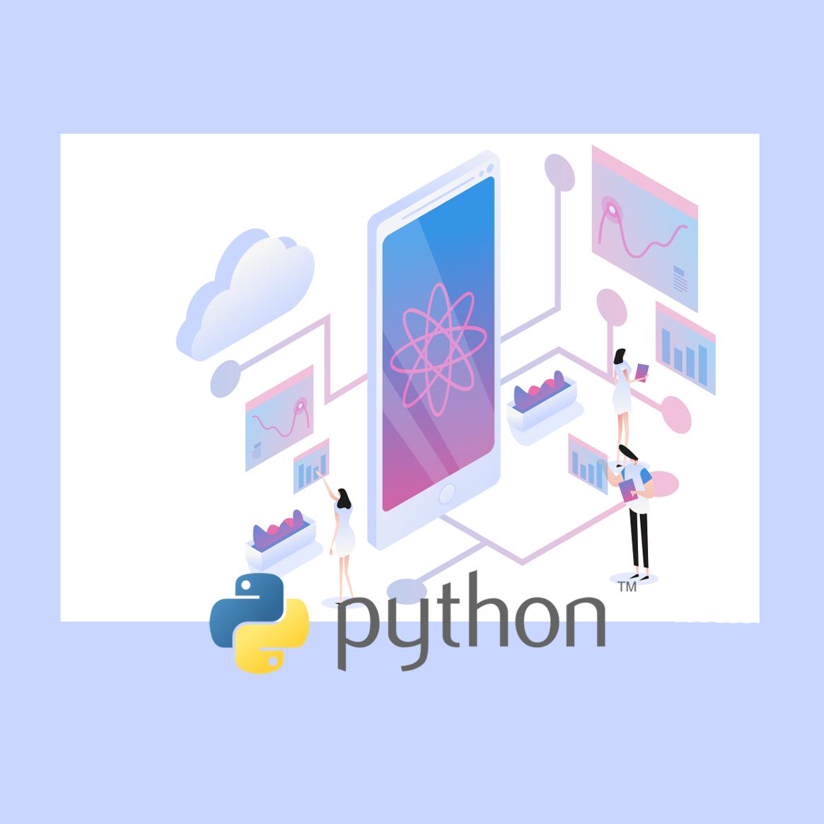 Corso in Programmazione Python Tivoli Forma Academy - data science