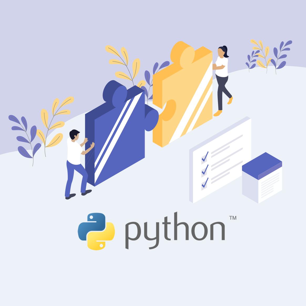 Corso in Programmazione Python Tivoli Forma Academy deep learning