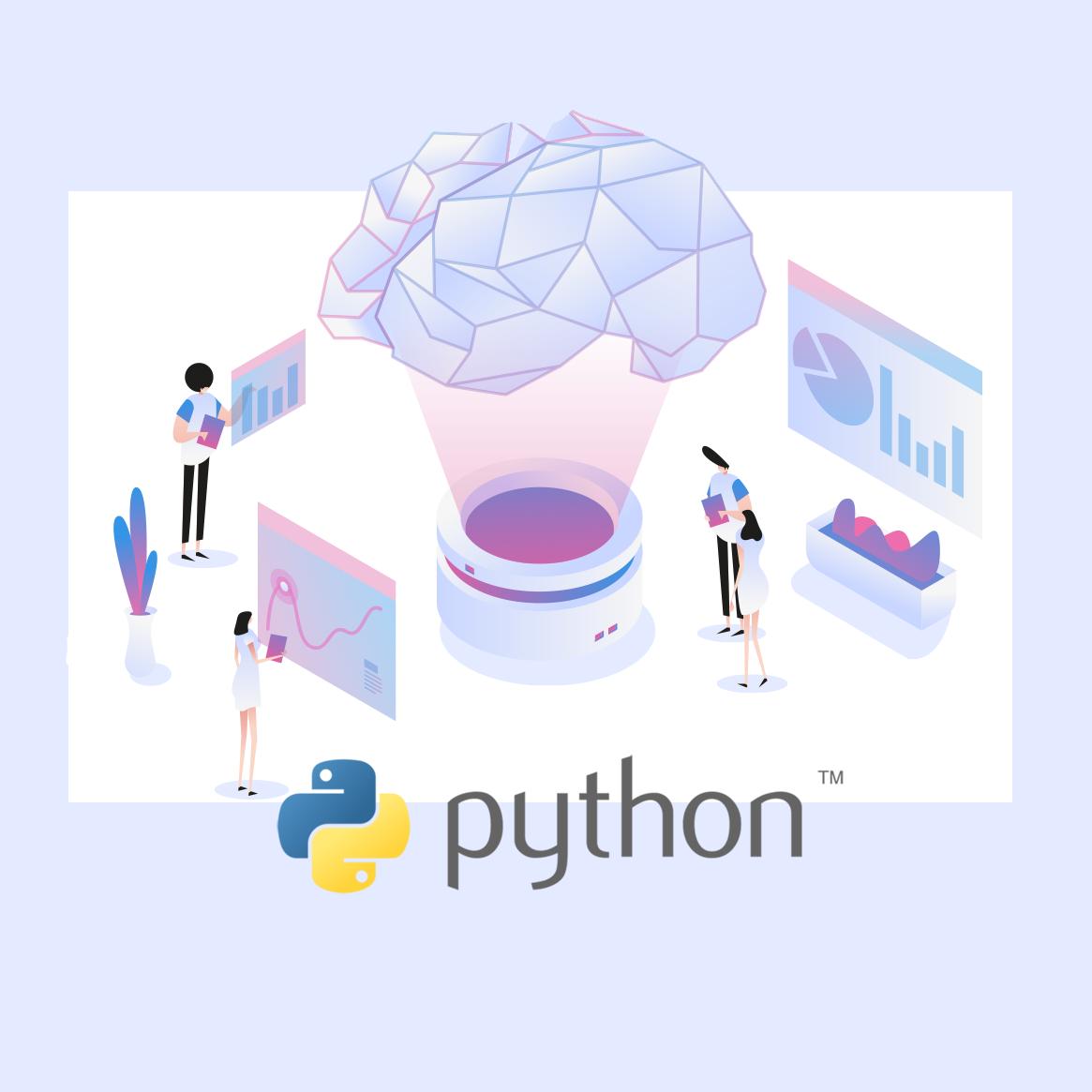 Corso in Programmazione Python Tivoli Forma Academy - machine learning