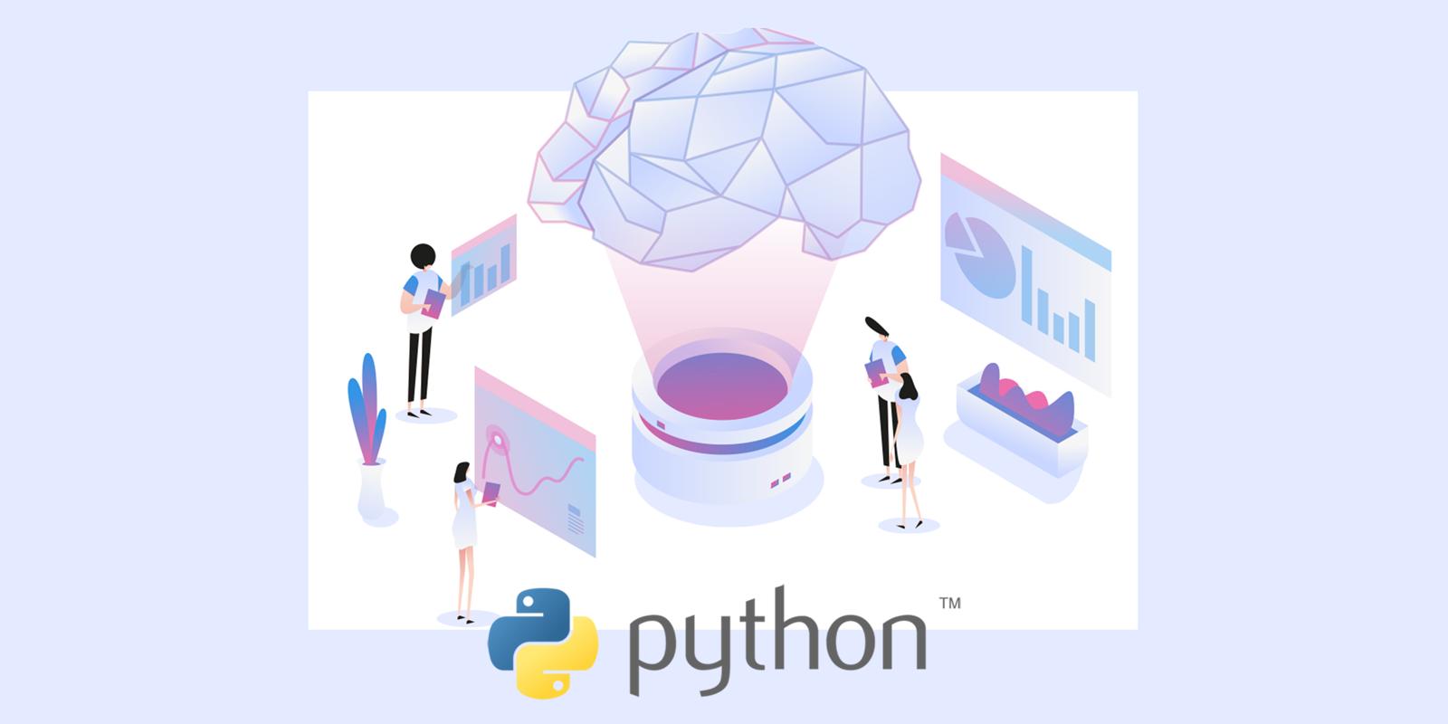 Corso in Programmazione Python Tivoli Forma Academy - machine learning 1600x800