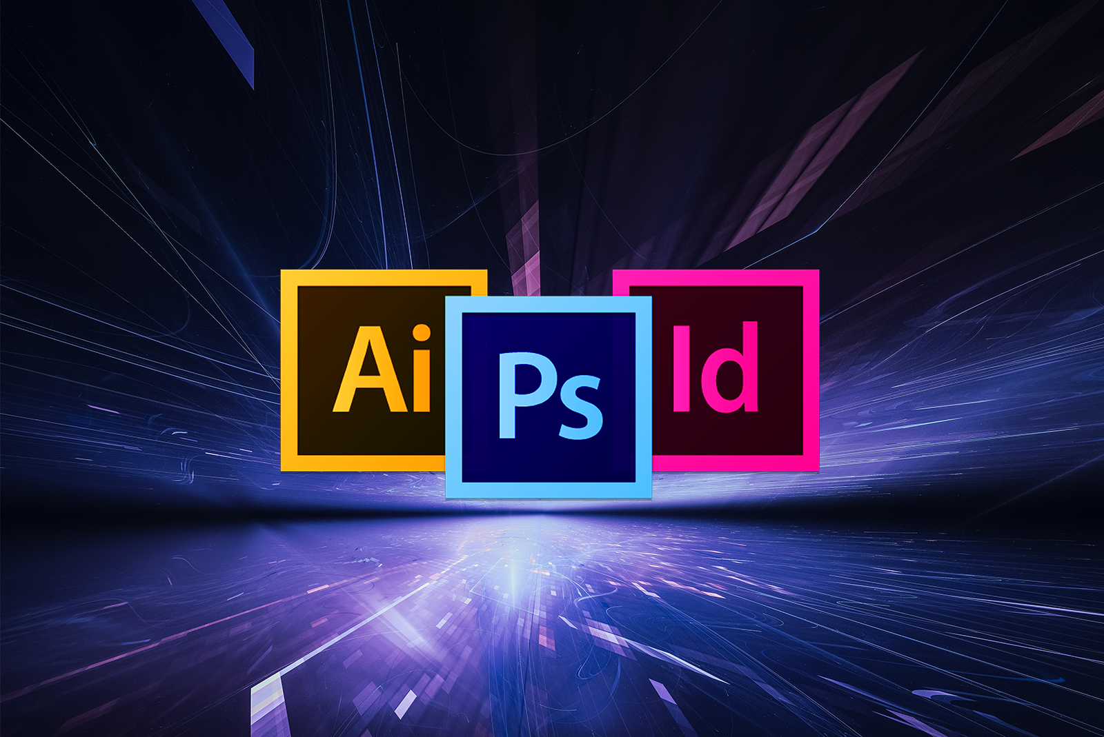 Master Grafica Adobe Photoshop Illustrator InDesign Tivoli Forma Academy 1600x800